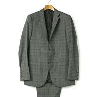 グッチのスーツです。