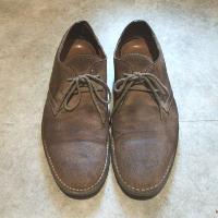 シップスの靴です。