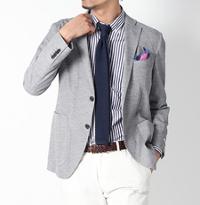 ブルーエグリージオのジャケットです。