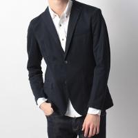 ビューティ&ユースのジャケットスタイルです。