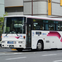 高速バスなら1000円ちょっとで天神まで行ける。
