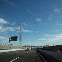 車でドライブがてら福岡まで。