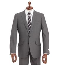 PSFAのビジネススーツコーデです。