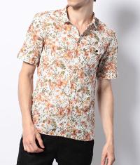 ニコルクラブフォーメンのアロハシャツです。