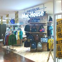 マックハウス アイム小倉店です。