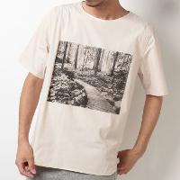 チャオパニックのTシャツです。