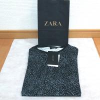 ZARAの商品です。