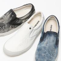 サカゼンのディーゼル靴です。