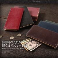 スプートニクスの長財布です。