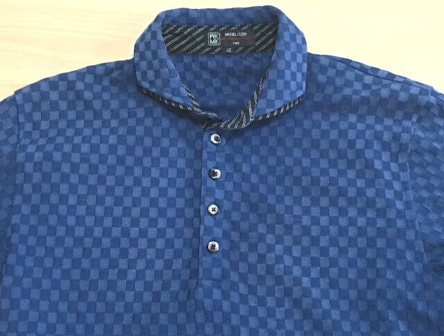 クールマックスポロシャツです。