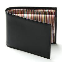 ポールスミスの財布です。