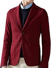 グッチのジャケットです。