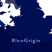 ブルーエグリージオです。