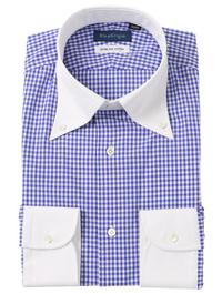 ブルーエグリージオのワイシャツです。