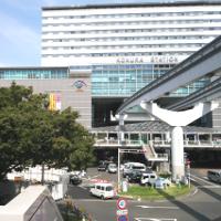 小倉駅です。