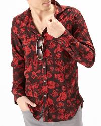 サカゼンのディーゼルのシャツです。