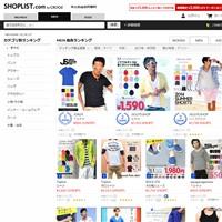 SHOPLIST.comの通販サイトです。