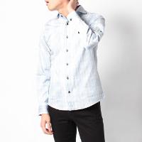 ミッシェルクランオムの長袖シャツです。