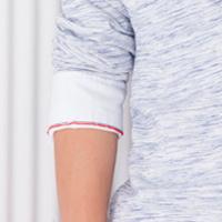 メンズファッション+の腕まくり2です。