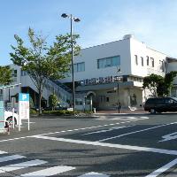 下曽根駅周辺です。