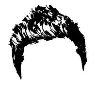 髪型も非常に大事です。