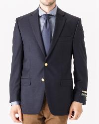 サカゼンのラルフローレンのネイビースーツです。