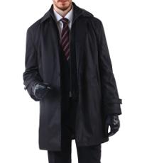 サカゼンのカルバンクラインのコートです。