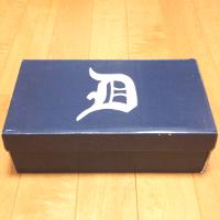 ダファーの箱です。