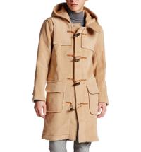 アメリカンラグシーのコートです。