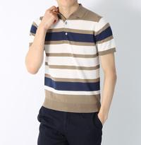 ユニバーサルランゲージのポロシャツです。