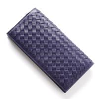ボッテガ・ヴェネタの財布です。