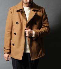 アメリカンラグシーのPコートです。