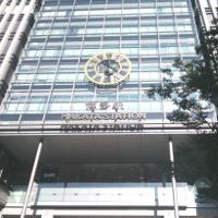 博多駅です。