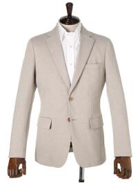 PSFAのベージュジャケットです。