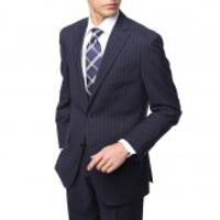 ニューヨーカーのスーツです。