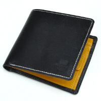 ホワイトハウスコックスの二つ折り財布です。