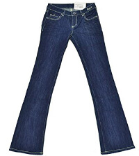 GASのジーンズです。